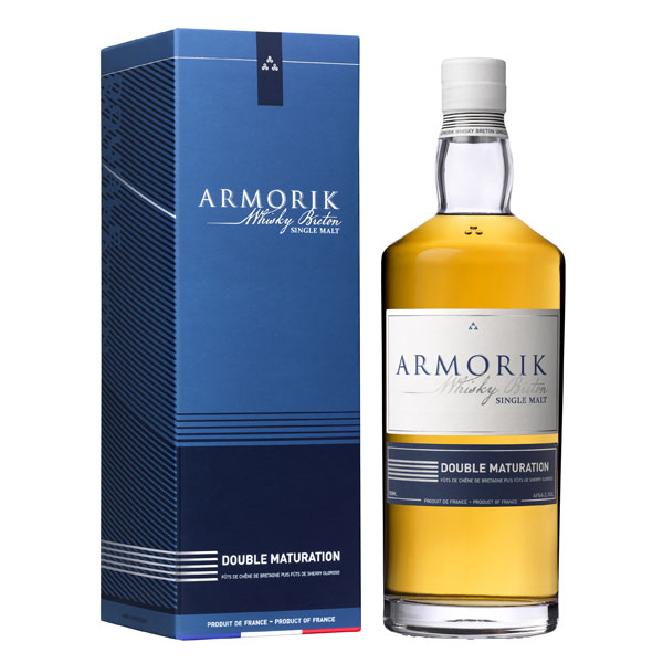Armorik Double Maturation (46%)
