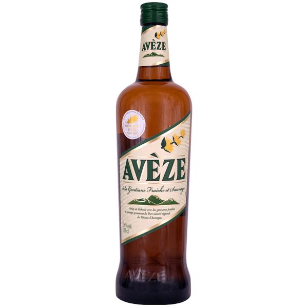Avèze (16%)