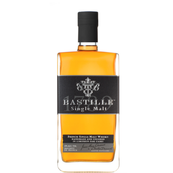 Bastille 1789 Single Malt (43%)