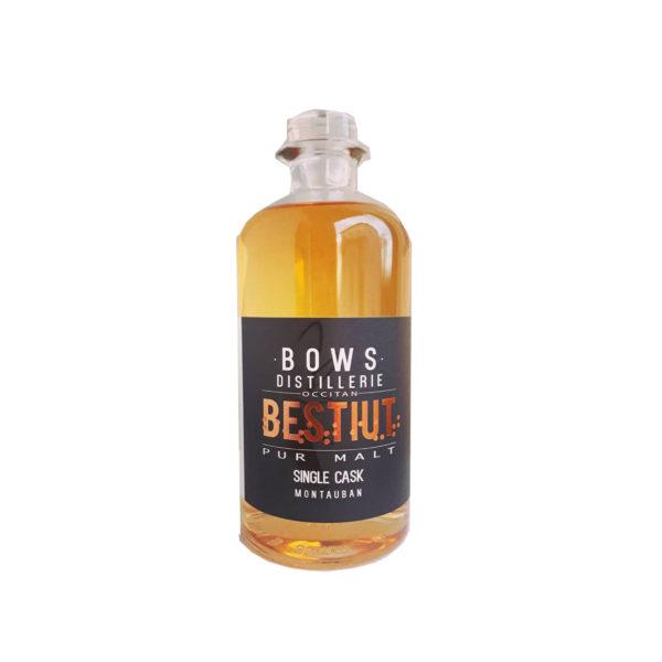 Bows Bestiut (43%)