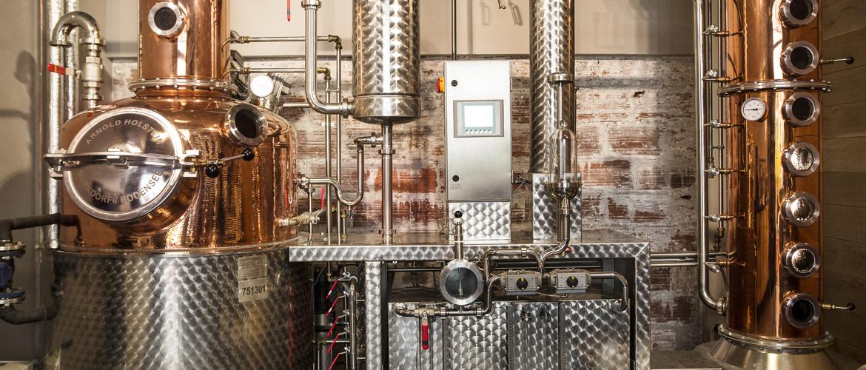 Distillerie de Paris