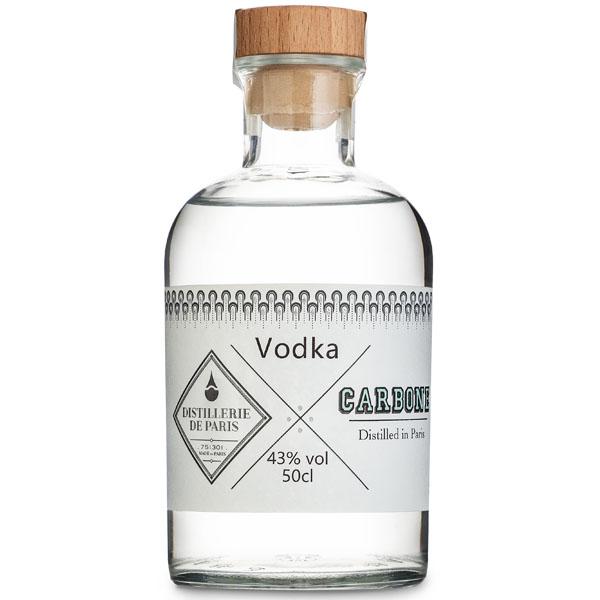 Distillerie de Paris Carbone (43%)
