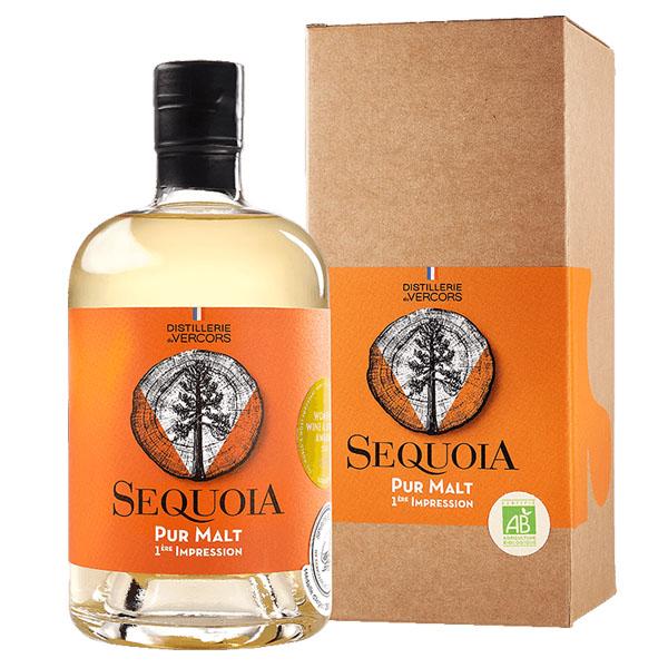 Séquoia 1ère impression (46%)