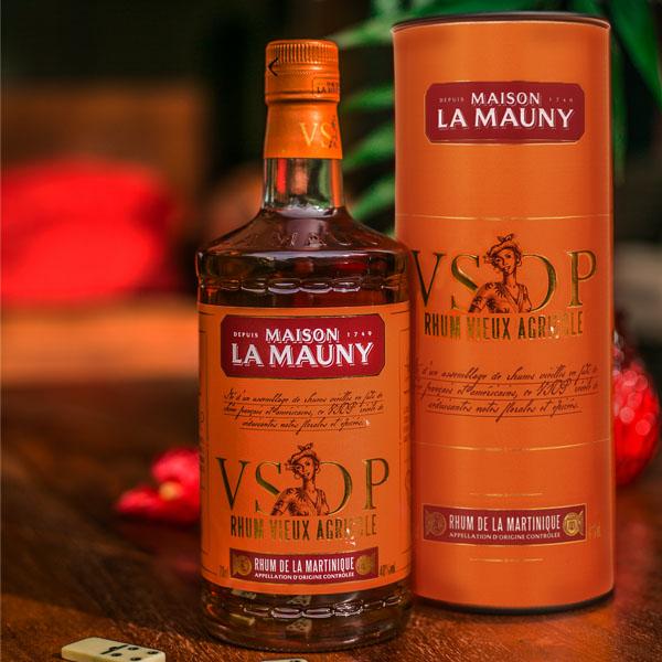 Maison La Mauny VSOP (40%)