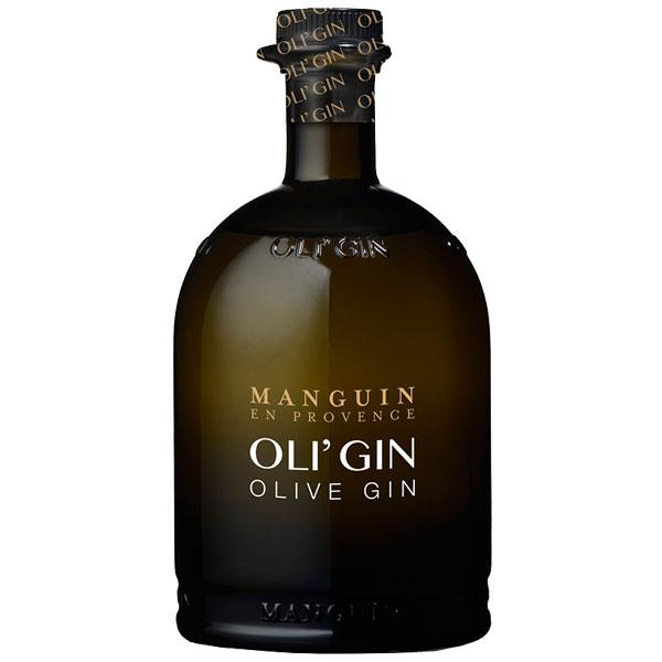 Manguin Oli'Gin (41%)