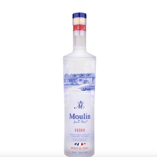 Moulin By Jean Paul Vodka (40%)