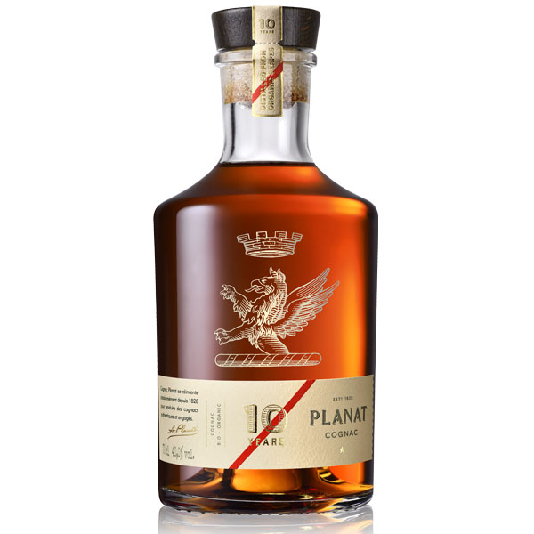 Planat 10 Years (40%)