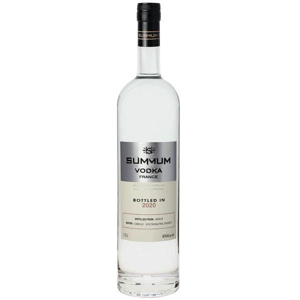 Summum Vodka (40%)