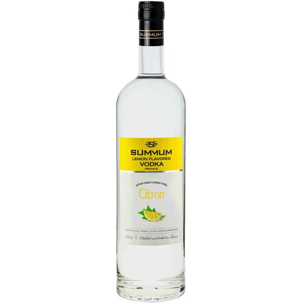 Summum Vodka Citron (40%)