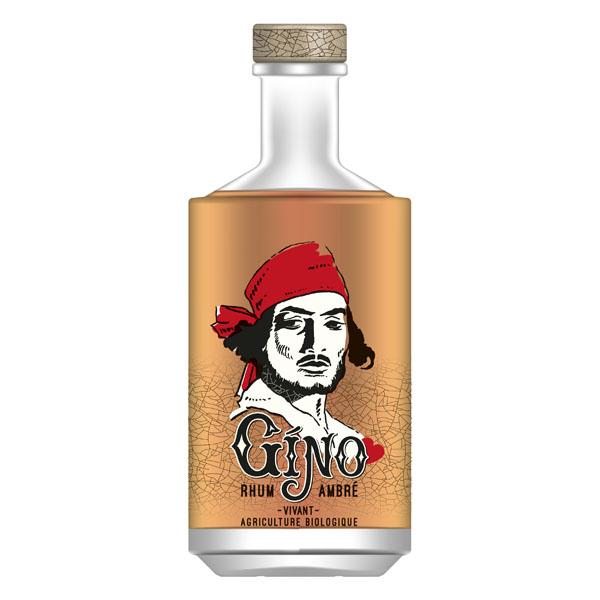 Vivant Gino (42,2%)