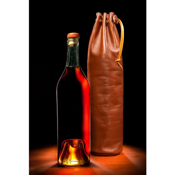Grosperrin Grande Champagne N°80 (58,1%)