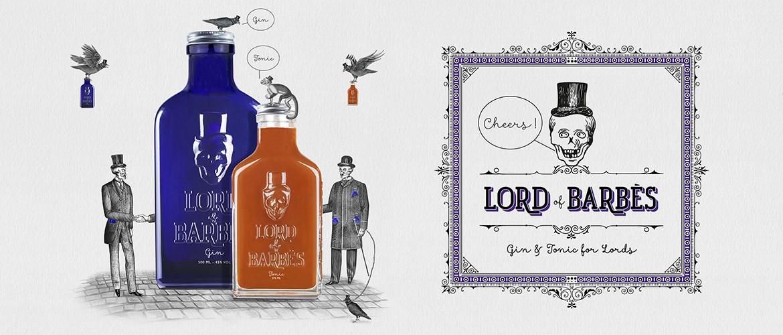 Lord of Barbès