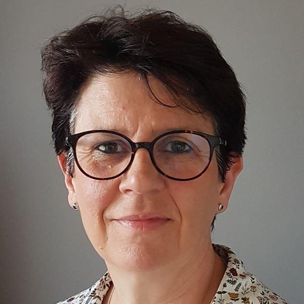 Marie-Claude SÉGUR