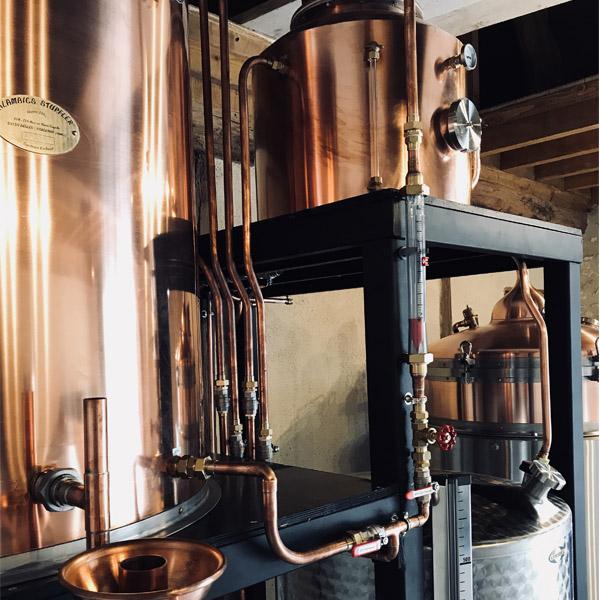 Les 10 règles d'or pour créer sa distillerie