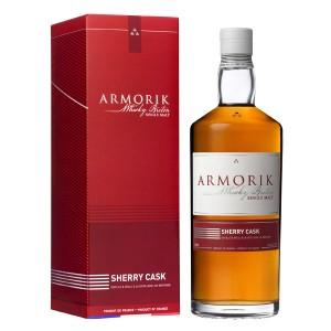 Armorik Sherry Cask (46%)