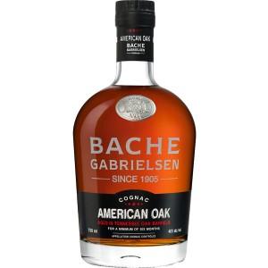 Bache-Gabrielsen American Oak (40%)