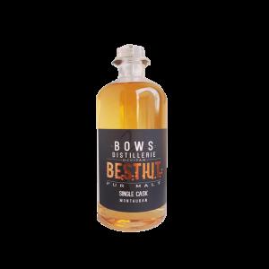 Bows Bestiut Inertie Sélection Tourbé (43%)