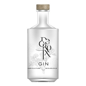 Decroix Gin (45%)