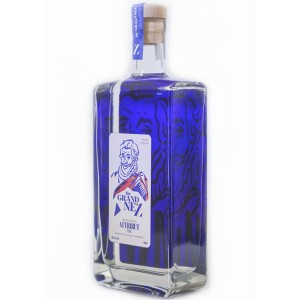 Distillerie du Grand Nez Attribut N°2 (43%)