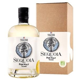 Séquoia Pur Malt Tourbé (43%)
