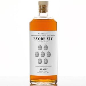 CHÂTEAU LABALLE Exode XIV (43%)