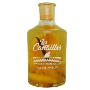 Les Canailles Mangue Vanille (32%)