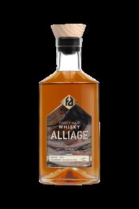 LA FABRIQUE À ALCOOLS Alliage (43%)