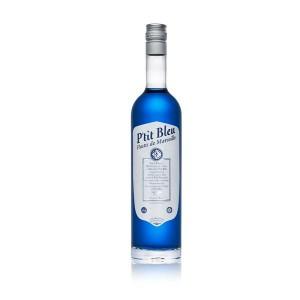 P'tit Bleu (45%)