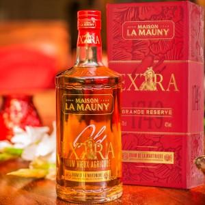 Maison La Mauny Extra (42%)