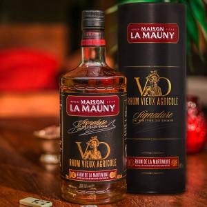 Maison La Mauny VO Signature (40%)