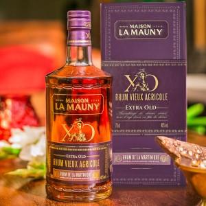 Maison La Mauny XO (40%)