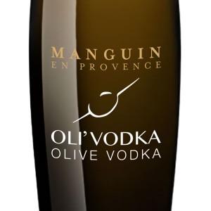 Oli' Vodka