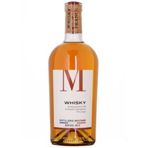 Moutard Whisky 3 ans Vieilli en Fût de Ratafia Champenois (45%)