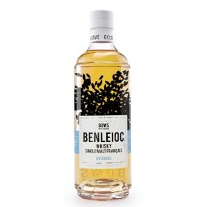 BOWS Benleioc Original (45%)
