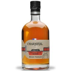 CHARMEVAL Bourbon (42%)