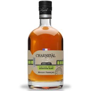 CHARMEVAL Bourgogne Blanc (42%)
