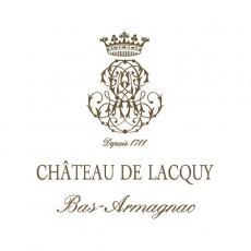 Château de Lacquy