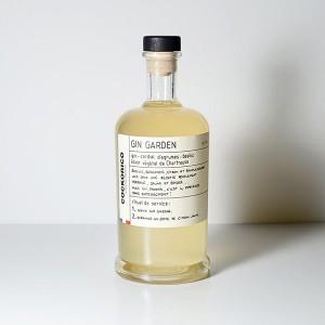 COCKORICO Gin Garden (16,5%)