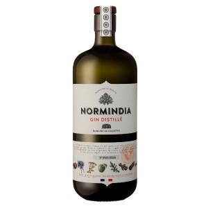 COQUEREL Normindia (41,4%)