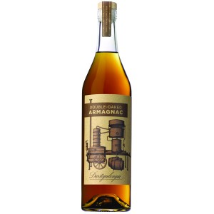 DATIGALONGUE Double-Oaked (43,3%)