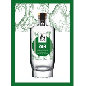 DISTILLERIE DE LA SEINE Gin (44%)