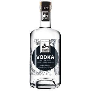 DISTILLERIE DE LA SEINE Vodka (40%)