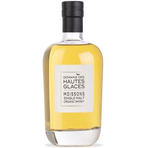 DOMAINE DES HAUTES GLACES Moissons malt (44,8%)