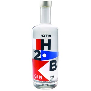H2B Gin (40%)