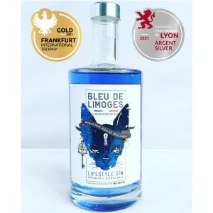 FRENCH BOOZE PROJECT Bleu de Limoges (41%)
