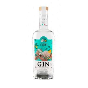 DISTILLERIE DE L'ÒRT Gin de nos Jardins (44%)
