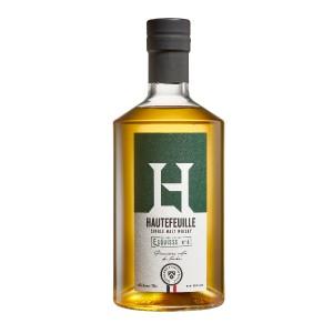 DISTILLERIE D'HAUTEFEUILLE Esquisse n°6 (43,3%)