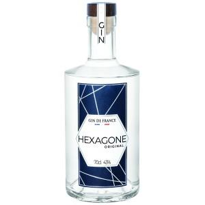 HEXAGONE Original (43%)