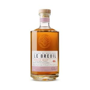 LE BREUIL Sherry Oloroso (46%)