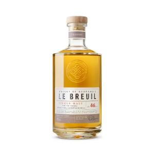 LE BREUIL Tourbé (46%)